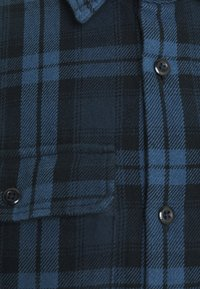 Jack & Jones PREMIUM - OVERSHIRT - Skjorta - vintage indigo - 6