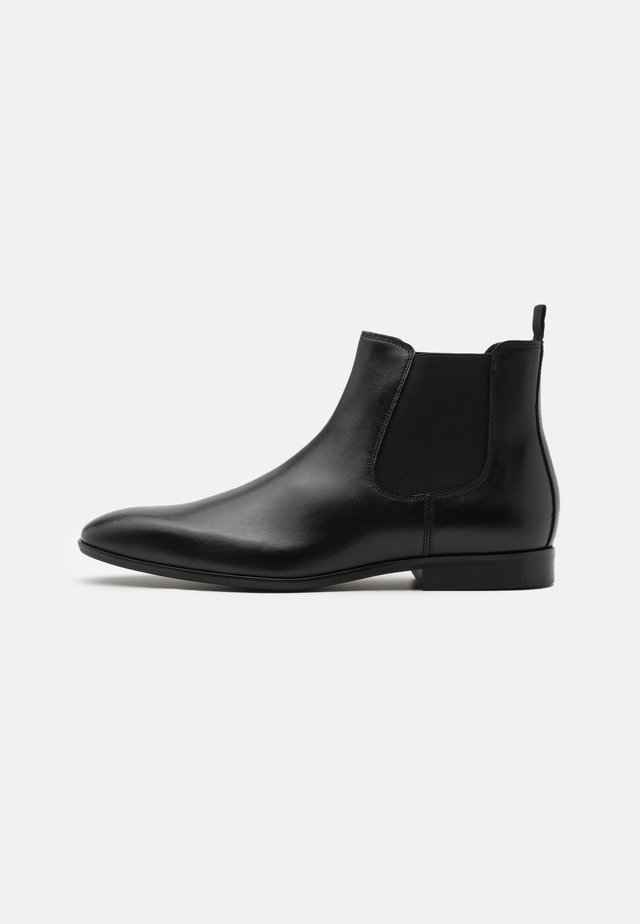 NICO - Classic ankle boots - black