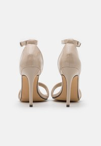 4th & Reckless - CARMEN - High heeled sandals - nude - 3