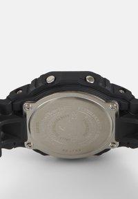 G-SHOCK - CITY CAMO UNISEX - Digital watch - black/blue - 2