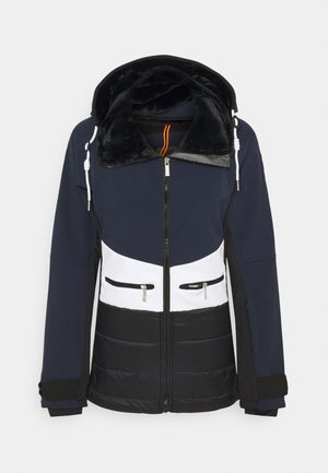 ELY - Ski jacket - dark blue