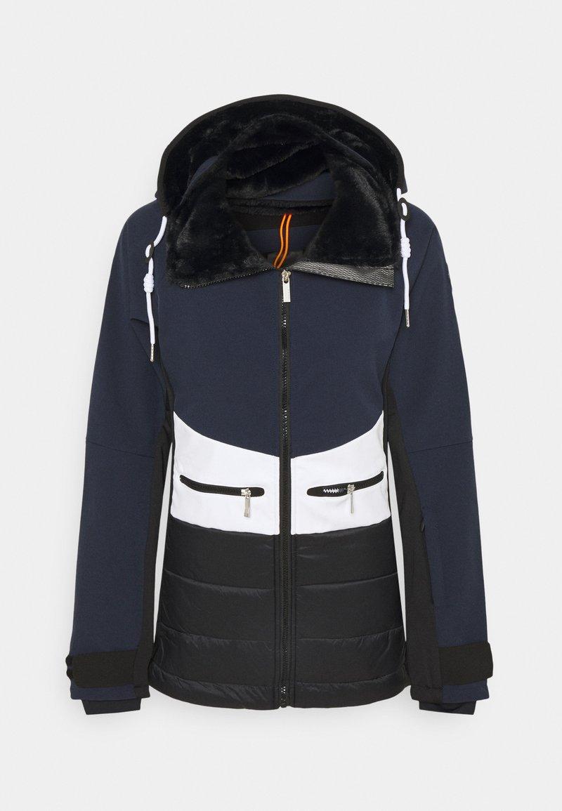 Icepeak - ELY - Ski jas - dark blue