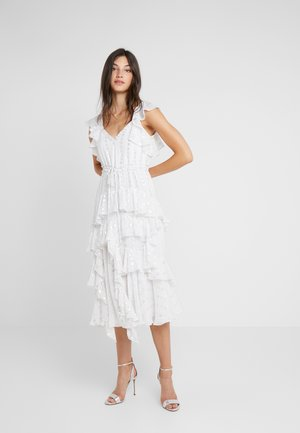 KALILA LOVE CAMI DRESS - Cocktail dress / Party dress - ivory