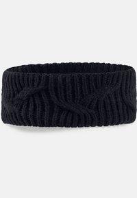 Under Armour - Ear warmers - black - 1