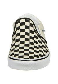 Vans - Trainers - black/natural - 5