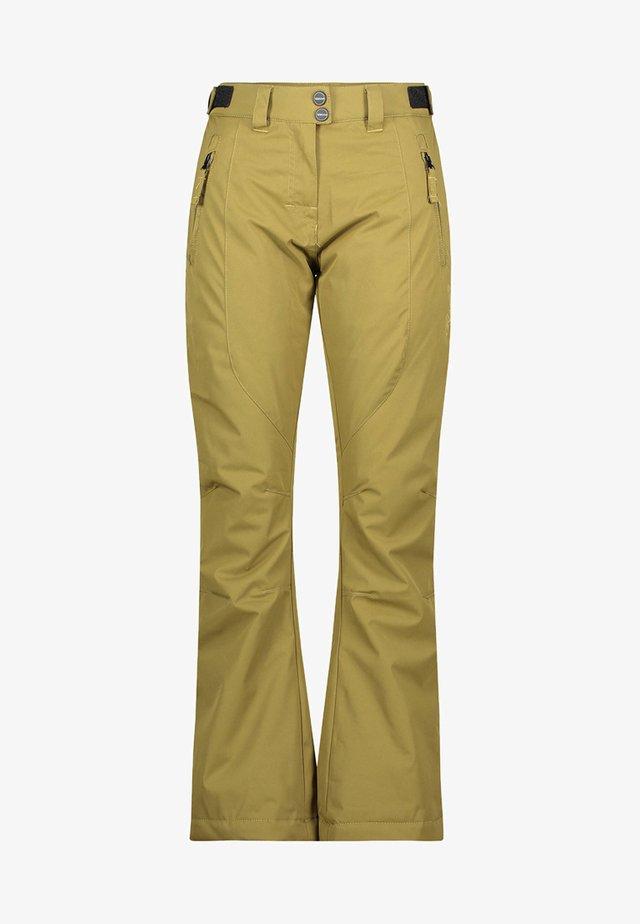 BETTY - Snow pants - beige