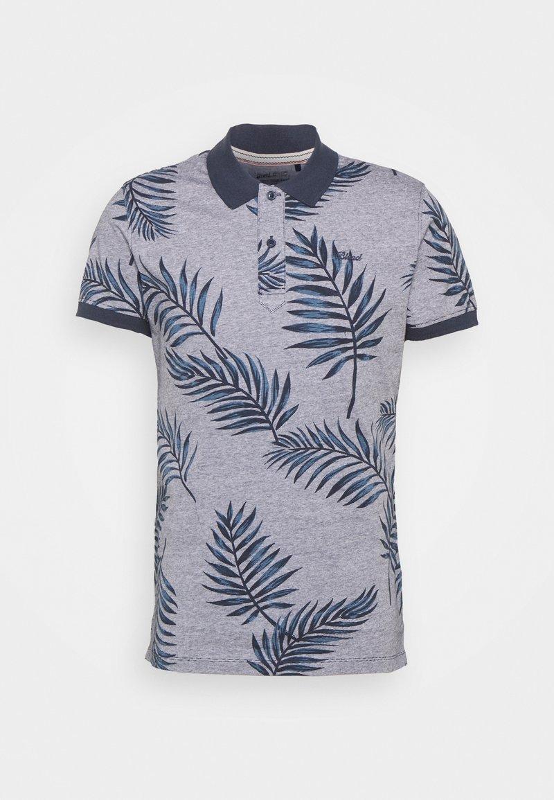 Blend - Poloshirt - dress blues