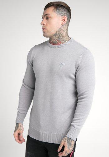 CREW - Jumper - light grey