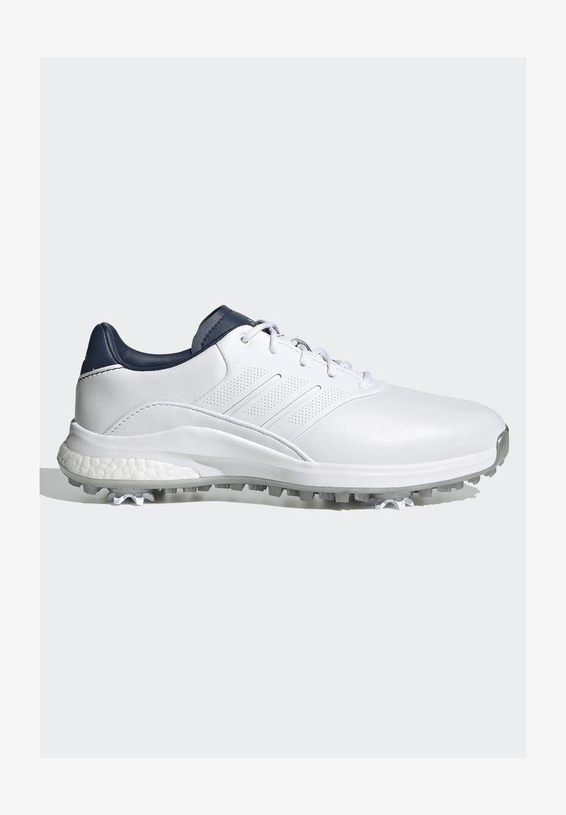 adidas Golf - Golf shoes - white