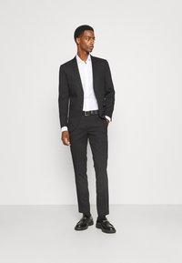 Jack & Jones PREMIUM - JPRFRANCO BLAZER - Blazer jacket - black - 1