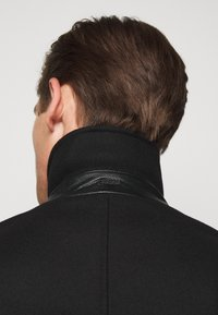 HUGO - BALNO - Summer jacket - black - 4