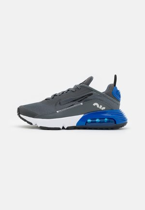 AIR MAX 2090 - Trainers - iron grey/black/game royal/white