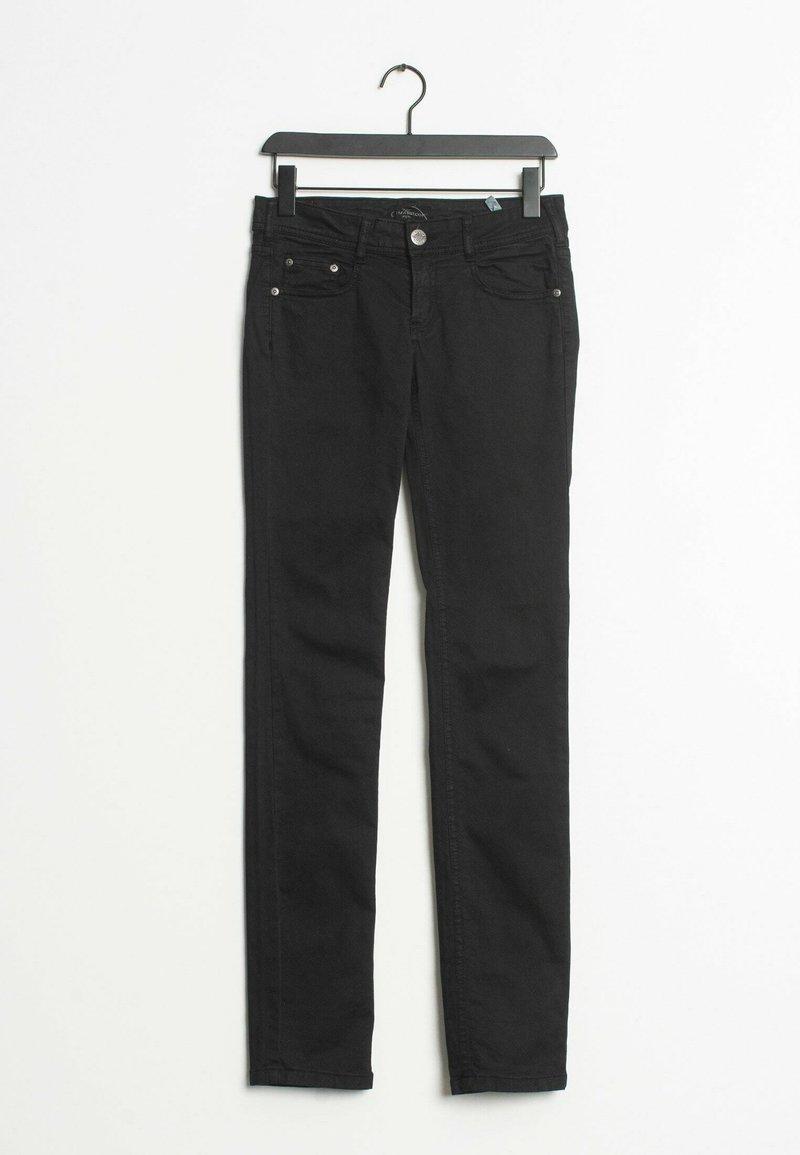 Cimarron - Straight leg jeans - black