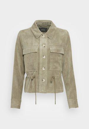 HAYO  - Leichte Jacke - soft moss