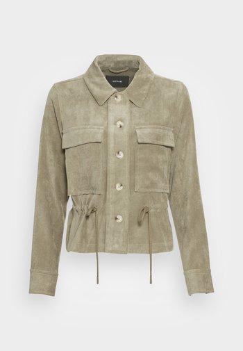 HAYO  - Summer jacket - soft moss