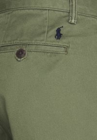 Polo Ralph Lauren - BEDFORD PANT - Chinos - army olive - 5