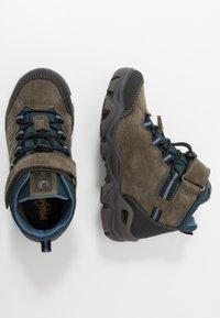 Primigi - Classic ankle boots - bosco/nero/petrol - 0