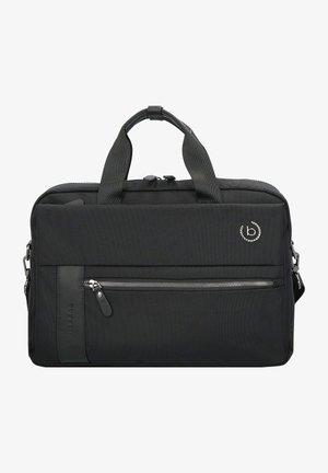 Notebooktasche - schwarz