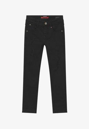 APACHE - Jeans Skinny Fit - deep black