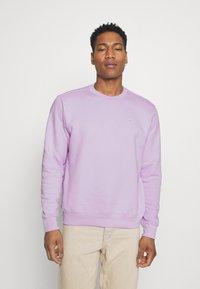 Nike Sportswear - CLUB CREW - Felpa - violet frost - 0