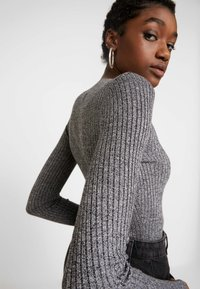 Even&Odd - Jumper - grey - 4
