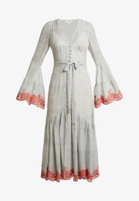 We are Kindred - ARGENTINA SHIRT DRESS - Denní šaty - flamenco - 5