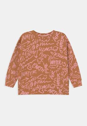MIKA - Sweatshirt - brown