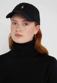 Polo Ralph Lauren - Cap - black - 4