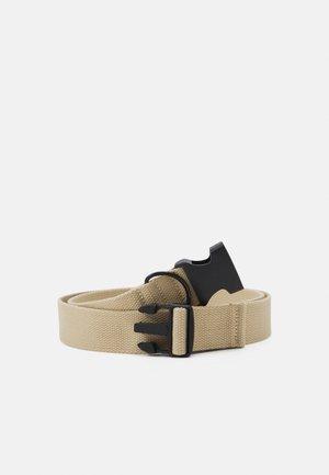 ONSJENS BELT - Belt - chinchilla