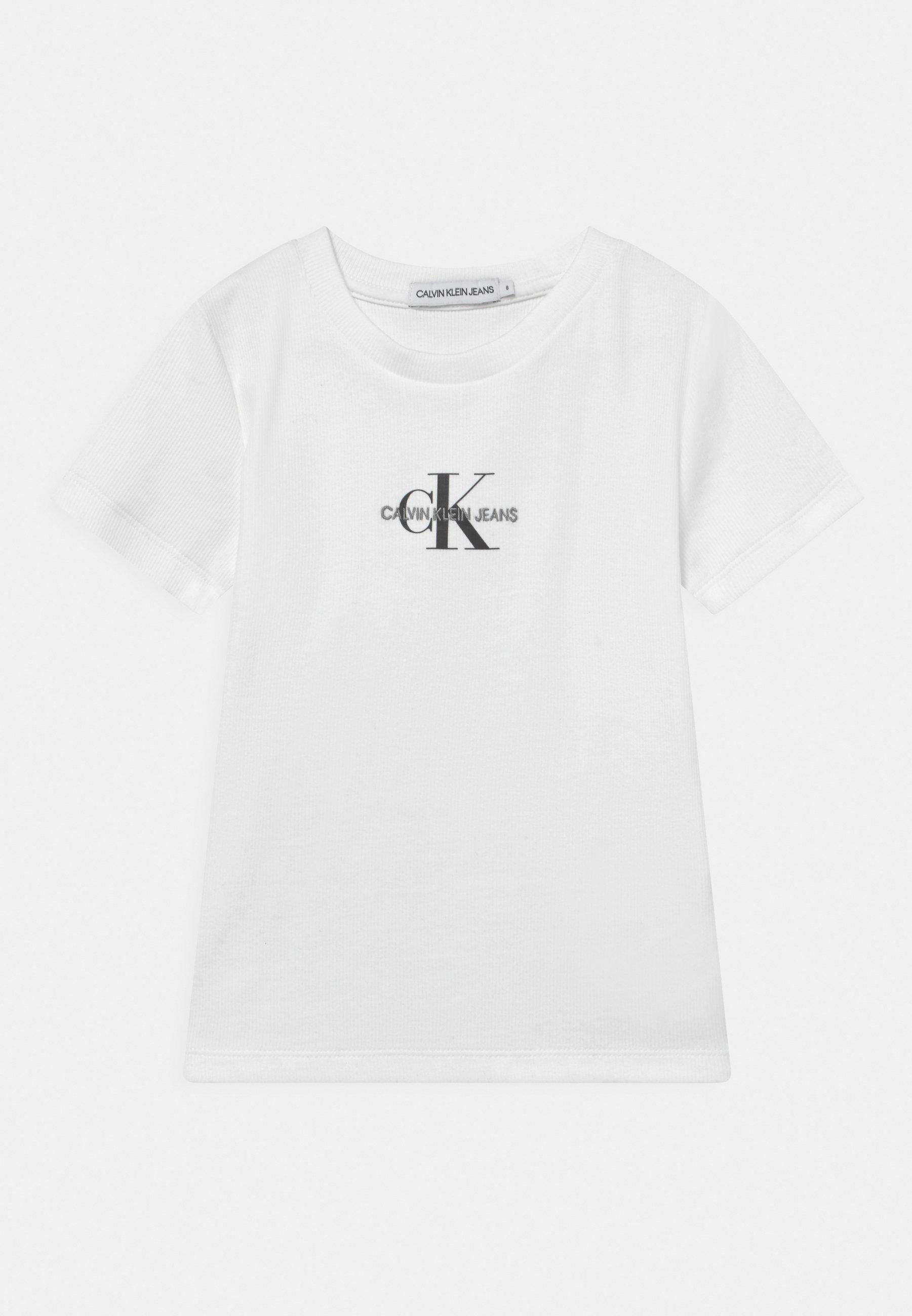 Bambini MICRO LOGO - T-shirt con stampa