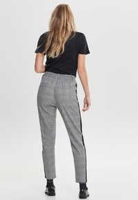 ONLY - Chinos - black - 2