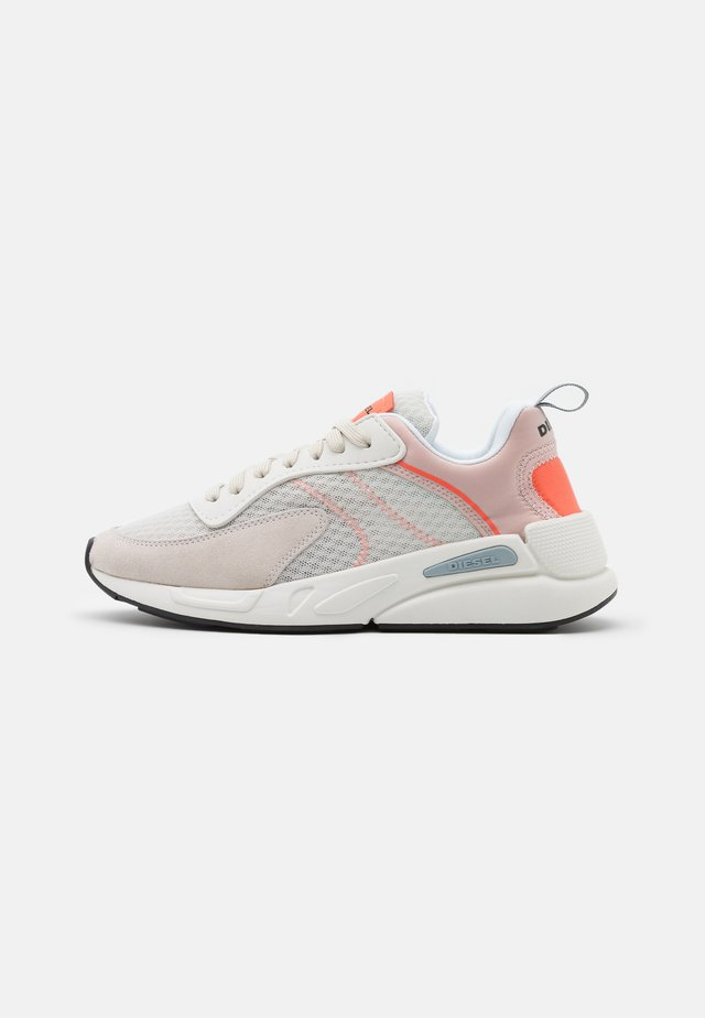 SERENDIPITY S-SERENDIPITY LOW W - Sneakers laag - white/peach