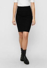 ONLY - Pencil skirt - black - 0