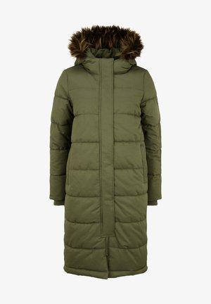 Zimní kabát - deep depths