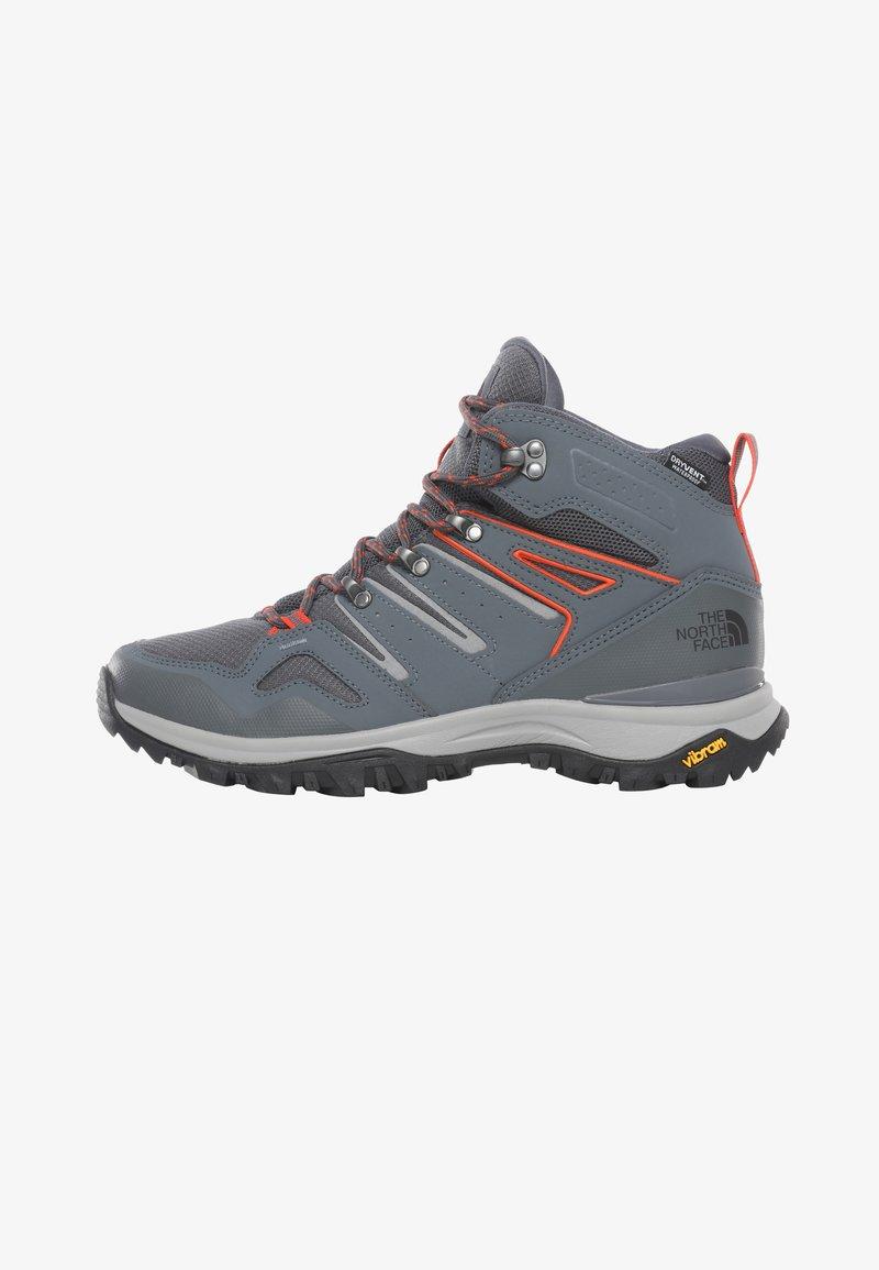 The North Face - M HEDGEHOG FASTPACK II MID WP (EU) - Outdoorschoenen - asphalt grey/flare