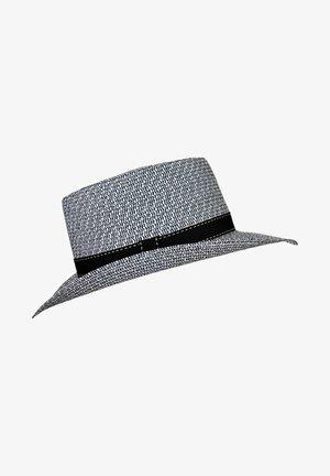MIT HUTBAND - Hat - black