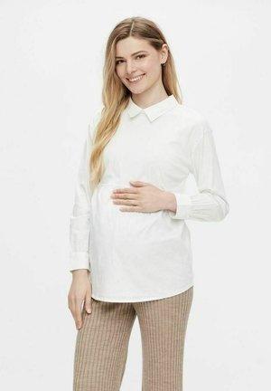 Camicetta - bright white