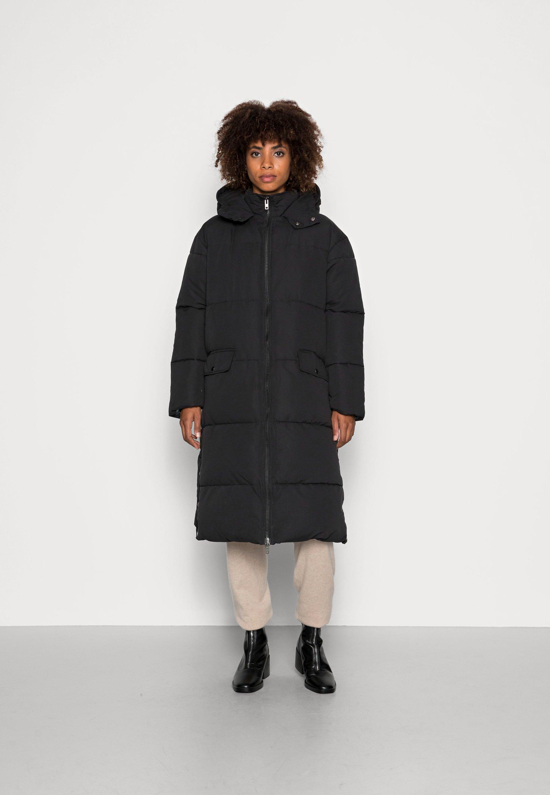 Women ELISHA RECYCLED COAT - Winter coat