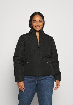 VMSIMO SHORT JACKET - Light jacket - black