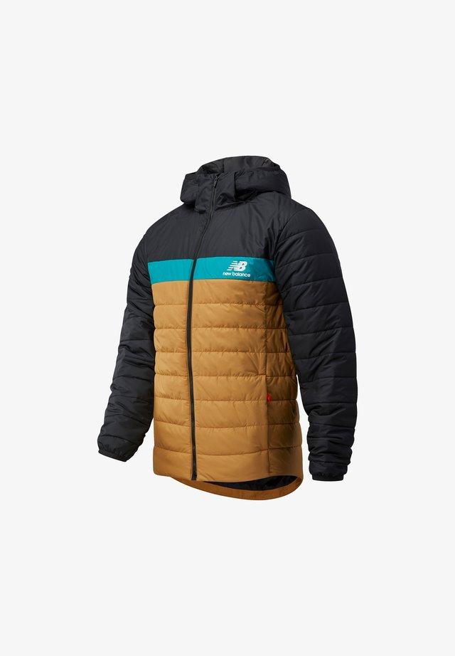 Gewatteerde jas - workwear