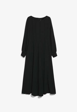 M-KARDAN - Maxi dress - schwarz