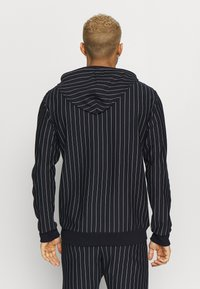 Only & Sons - ONSPIN STRIPE TRACKSUIT - Bluza z kapturem - outer space - 2