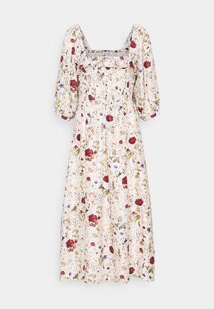 MATILDA DRESS - Day dress - ivory