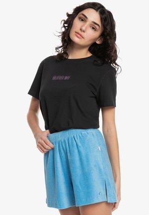 Shorts - cloud
