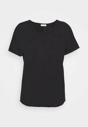 FENYA TEE - Basic T-shirt - black
