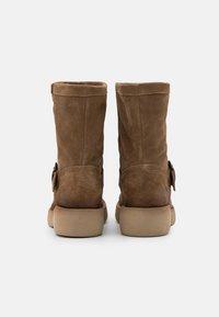 Felmini - EXTRA - Platform ankle boots - marvin stone - 3
