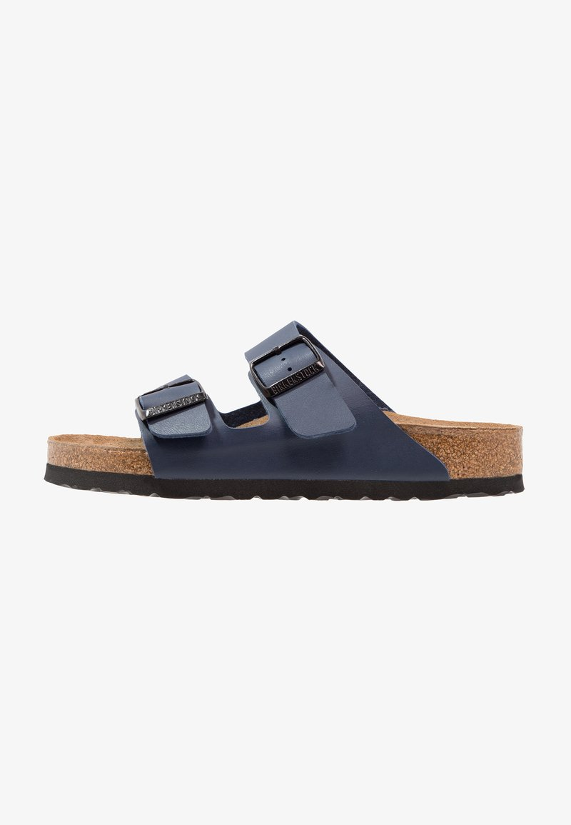 Birkenstock - ARIZONA - Kapcie - blue