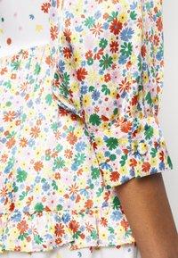 Olivia Rubin - BIBI DRESS - Maxi dress - rainbow floral - 6