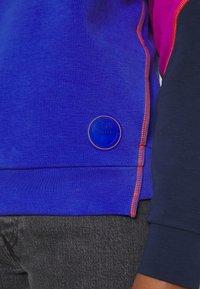 Napapijri - BILBE - Long sleeved top - purple - 6