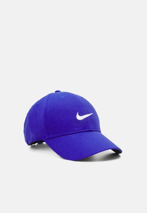 TECH - Casquette - concord/anthracite/white
